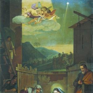 Рождение Христово