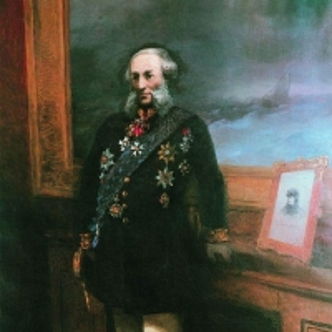 Автопортрет. 1892