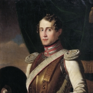 Портрет А.Н.Арапова. 1829