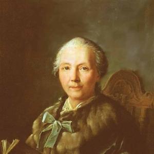 Портрет Хрипуновой