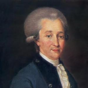 Портрет П. И. Шубина
