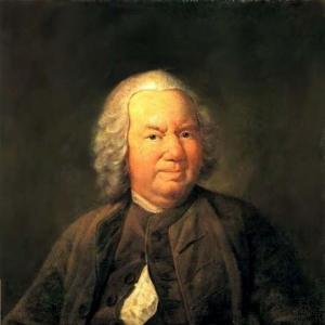 Портрет Козьмы Аксентьевича Хрипунова