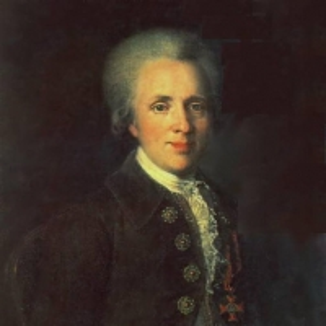 Портрет М. Н. Ветошникова