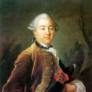 Портрет графа Петра Борисовича Шереметьева