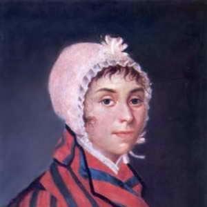 Портрет актрисы П.И.Ковалёвой-Жемчуговой