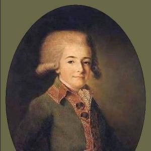 Портрет И.Ф.Баратова