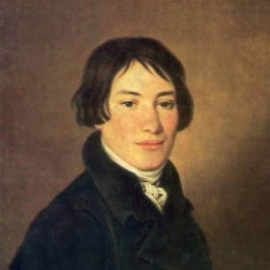 Портрет Г.В.Варгина