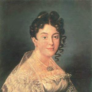 Портрет C.И.Вишняковой
