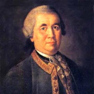 Портрет Петра Андреевича Колычева