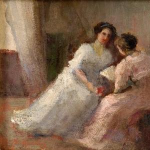 Беседа, 1905