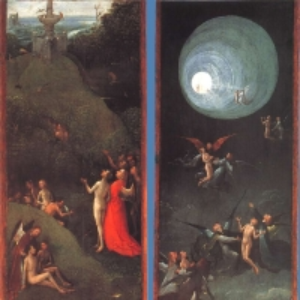 Четыре фрагмента (ок.1490-1500)