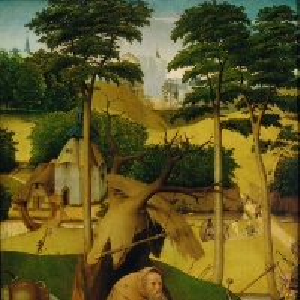 Искушение св.Антония (ок.1510)