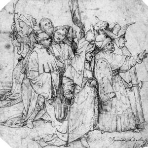 Группа мужчин