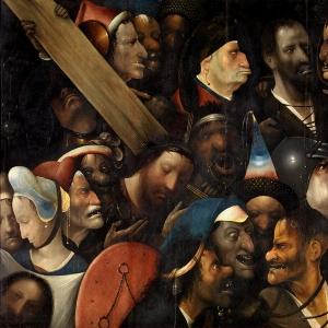 Большое несение креста (ок.1510)
