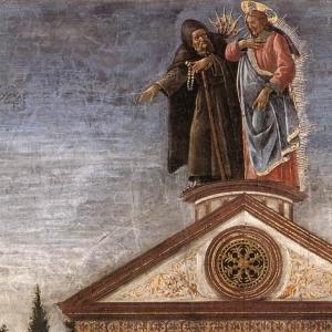 2-ое искушение Христа
