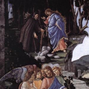 3-е искушение Христа