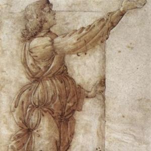 Ангел (ок.1490)