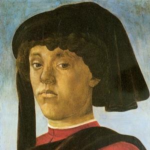 Портрет юноши (ок.1469)