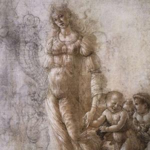 Аллегория изобилия (1480-1485)