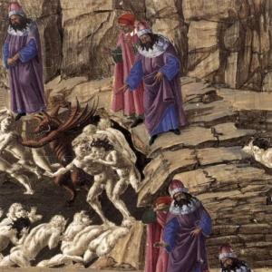 Ад. Кант 18 (ок.1480)