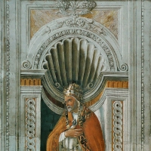 Папа Сикст II