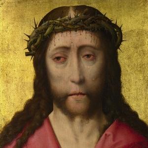 Боутс Дирк - Христос в терновом венце
