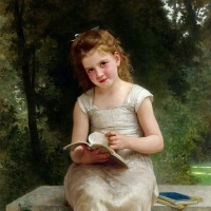 Вильям Бугро - Дневник