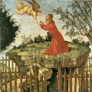 Моление о Чаше (ок.1500)