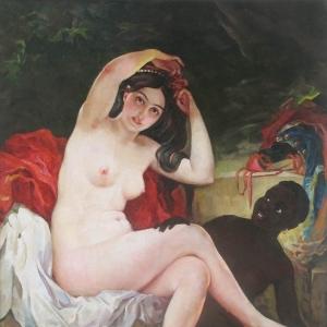 Вирсавия (1832)