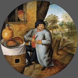 Фламандские пословицы-20