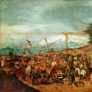 Голгофа (ок.1605)