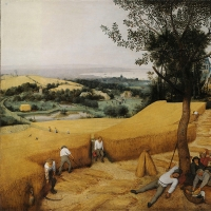 Жатва (Август) (1565)