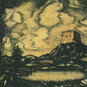Восточный алтарь. 1919