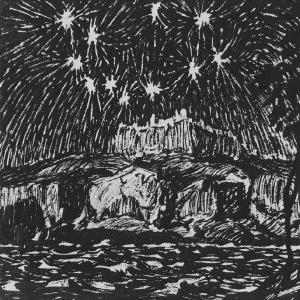Corona Astralis. 1908