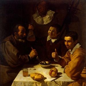 Завтрак (1617)