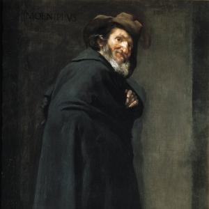 Менипп, гадаринский циник и сатирик