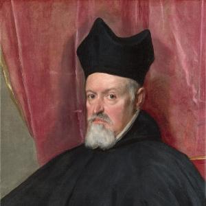 Портрет архиепископа Фернандо де Вальдеса