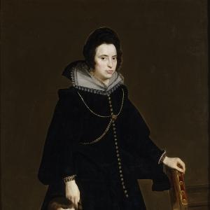 Antonia de Ipeñarrieta y Galdós и её сын Луис