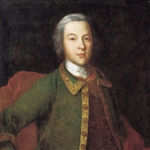 Портрет П.И. Панина