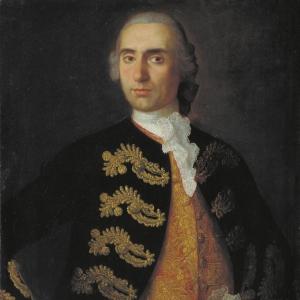Портрет И.Н. Коцарева