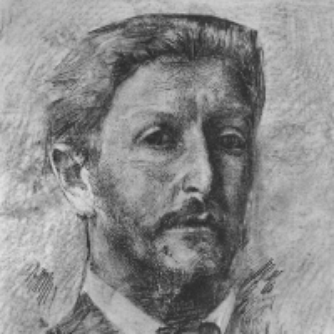 Автопортрет. 1904