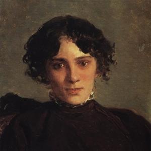 Портрет М.П.Габаевой
