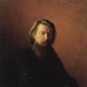 Портрет А.А.Потехина