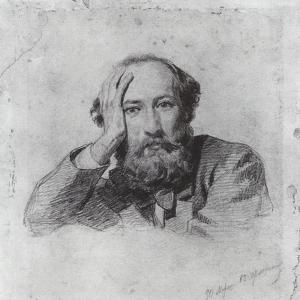 Портрет Г.П.Кондратьева