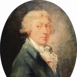 Автопортрет. 1787