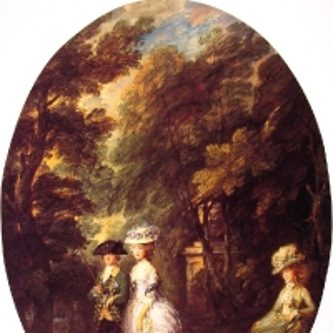Герцог и герцогиня Камберленд