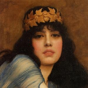 Персидская принцесса