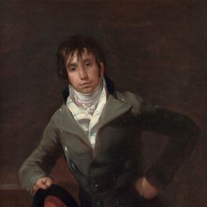 Портрет Бартоломе Суреда-и-Мизероль