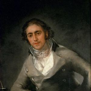 Портрет Канваса