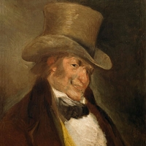 Портрет Хосе де Гойя-и-Лусиентеса